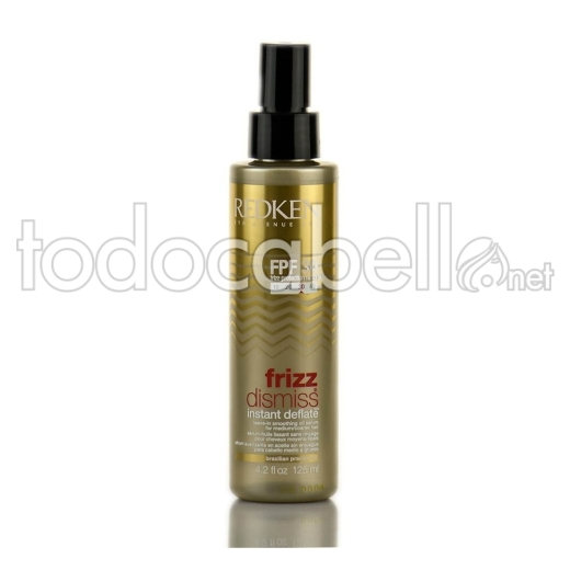 Redken Frizz Dismiss Inst.deflate 125ml