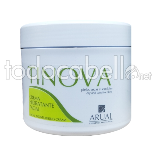 Arual OUTLET Tinova Moisturizing Facial Cream 500 ml