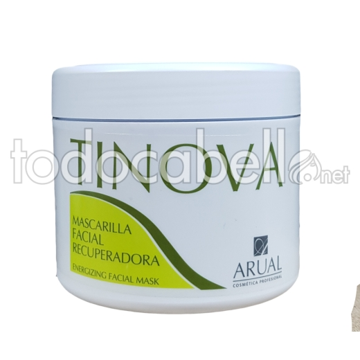 Arual OUTLET Tinova Facial Recovery Mask 500 ml