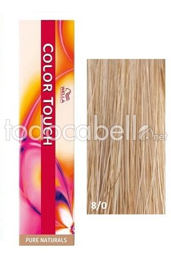 Color de pelo 8 2
