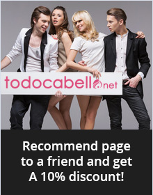 Recommend a friend the best hairdressing products